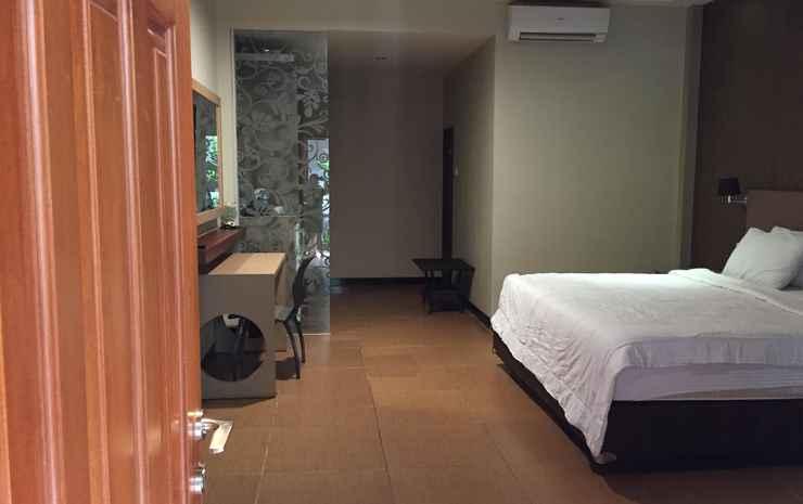 Narisha Guesthouse Kupang - Standard Room