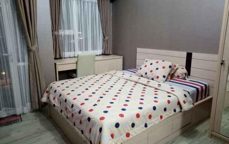 RV APARTEMENT Depok - Rv Room Margonda Residence V