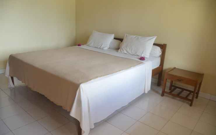 Siuri Cottages Poso - Deluxe Room Double