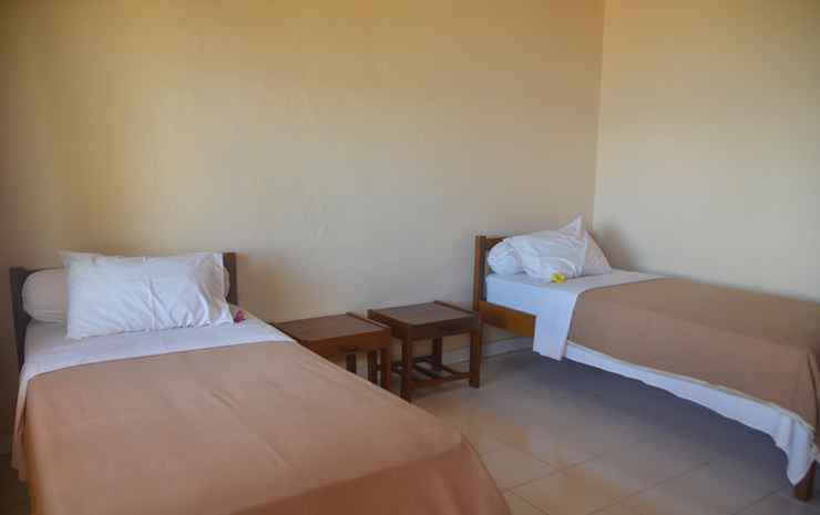 Siuri Cottages Poso - Deluxe Room Twin