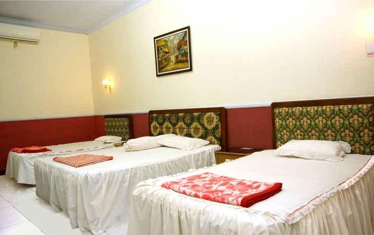 Hotel Wisata Benteng Van Der Wijck Kebumen - Family Room