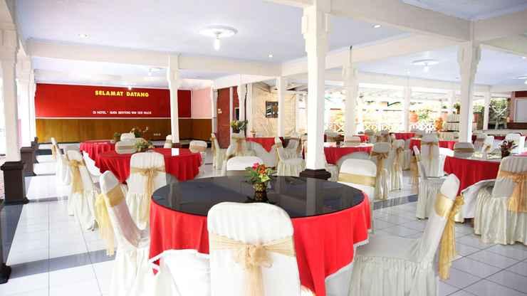 FUNCTIONAL_HALL Hotel Wisata Benteng Van Der Wijck