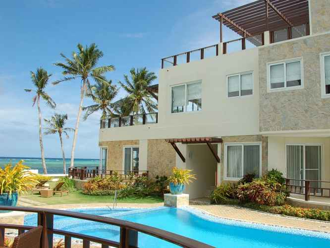 BEDROOM Boracay Apartments at 7 Stones