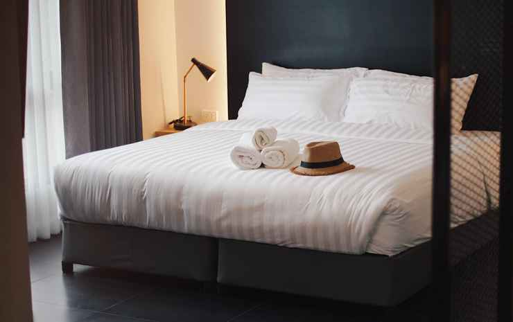 ISTY HOTEL Chiang Mai - Small Double Room - Room Only