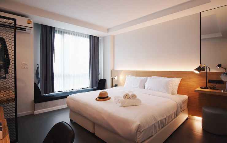 Isty Hotel Chiang Mai - Standard Double Room