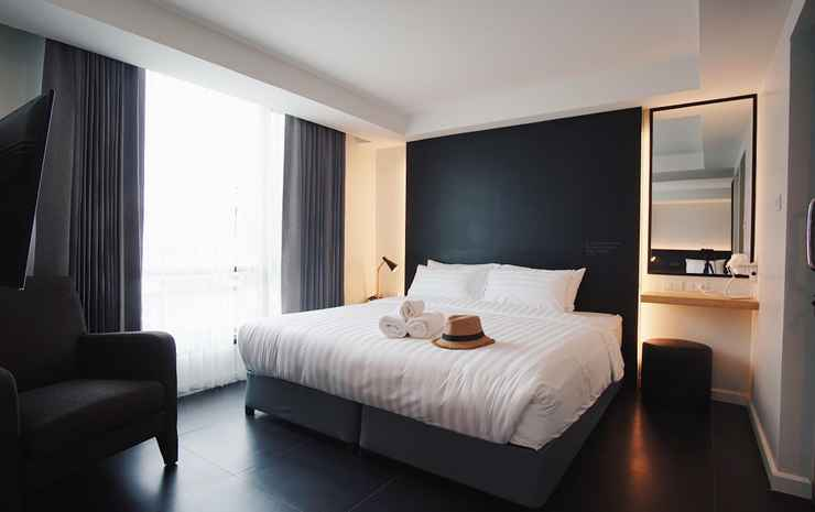ISTY HOTEL Chiang Mai - Two Bedroom Suite - Room Only