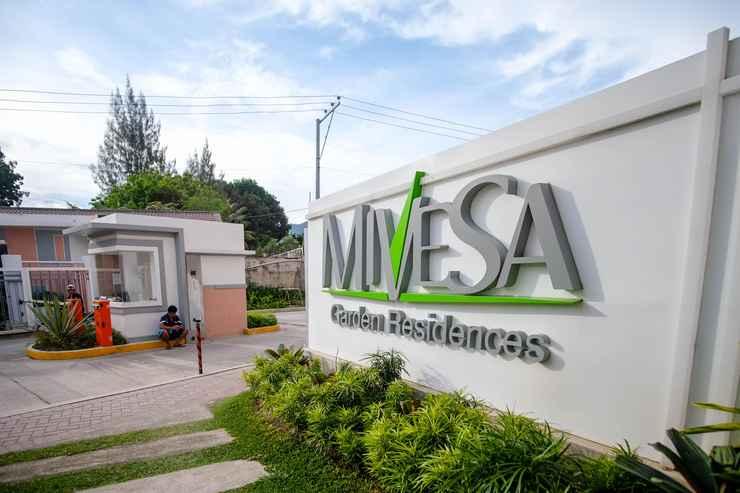 EXTERIOR_BUILDING SR Vacation Rental - Mivesa