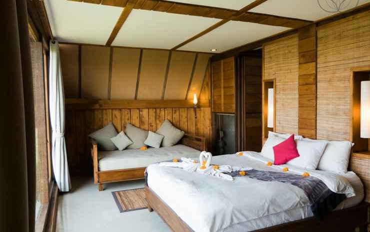 Desa Atas Awan Eco-Boutique Hotel Bali - Comfort Bungalow, 2 Bedrooms