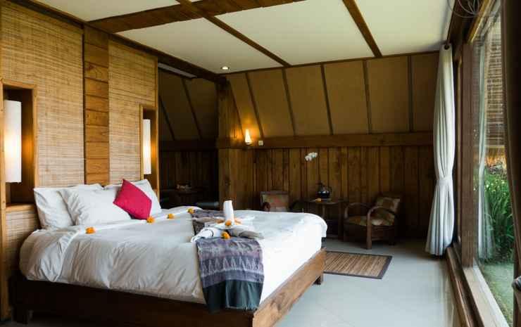 Desa Atas Awan Eco-Boutique Hotel Bali - Comfort Bungalow, 1 King Bed