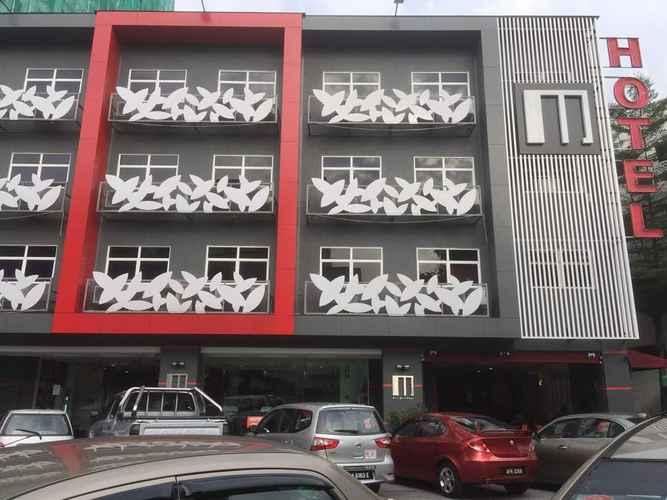 LOBBY M Design Hotel @ Pandan Indah