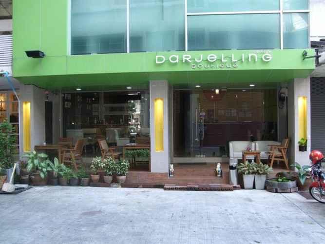 EXTERIOR_BUILDING Darjelling Boutique Hotel