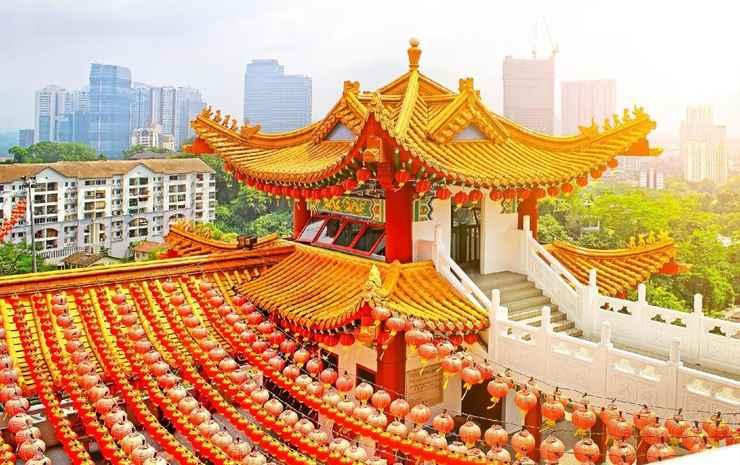 CITI Hotel @ KL Sentral Kuala Lumpur -