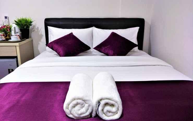 CITI Hotel @ KL Sentral Kuala Lumpur - Deluxe Queen Room