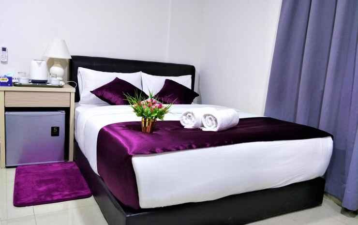 CITI Hotel @ KL Sentral Kuala Lumpur - Deluxe King Room