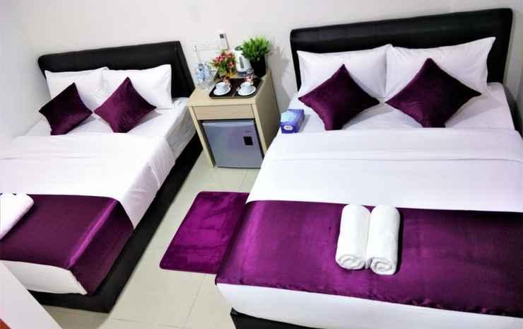 CITI Hotel @ KL Sentral Kuala Lumpur - Deluxe Family Room