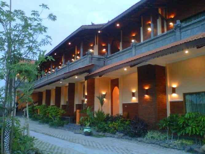 EXTERIOR_BUILDING Hotel Layung