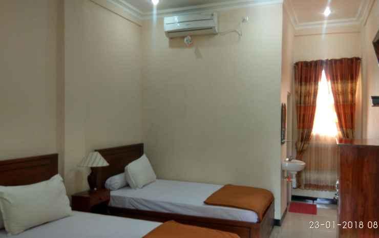 Hotel Layung Bojonegoro - Suite