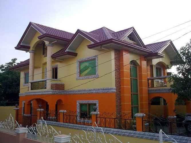 EXTERIOR_BUILDING The Orange House - Vigan Villa