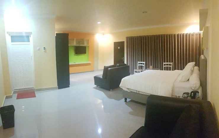 Danau Poso Resort Poso - Suite Room (Double) (max check in 22.00)