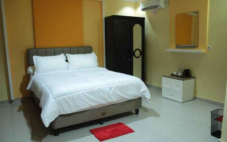 Danau Poso Resort Poso - Standard Room (Double) (max check in 22.00)