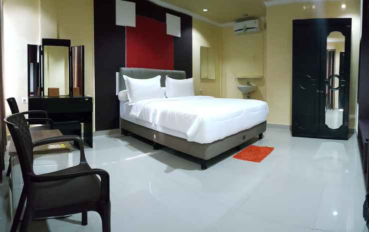 Danau Poso Resort Poso - Superior Room (Double) (max check in 22.00)