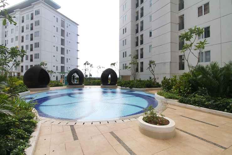 SWIMMING_POOL Apartemen Bassura City by Aparian