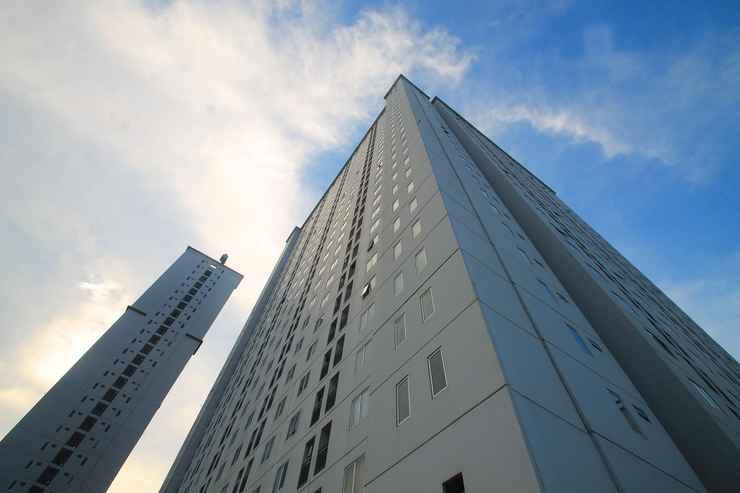 LOBBY Apartemen Bassura City by Aparian