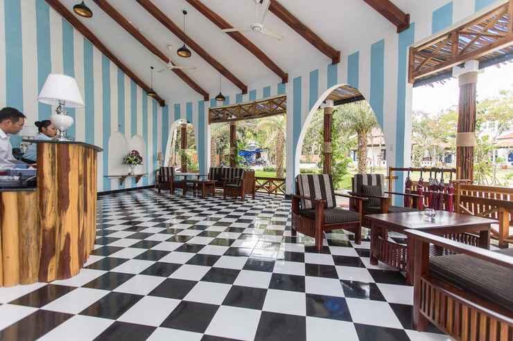 LOBBY Isabella Resort Phú Quốc