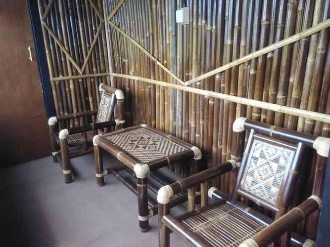 LOBBY Nature-feel Room at Radar Bambu