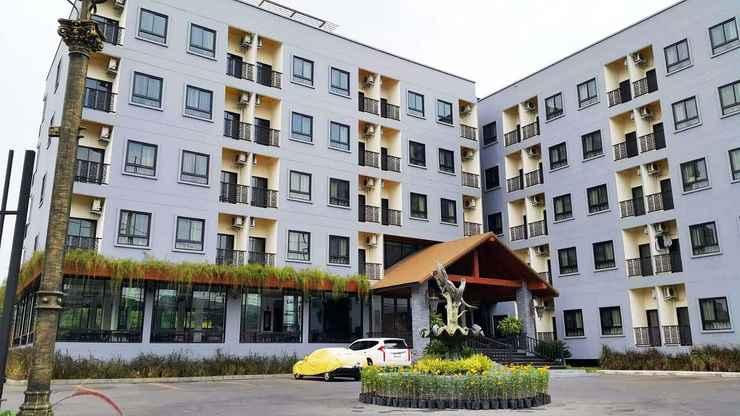 EXTERIOR_BUILDING Iya Service Residence
