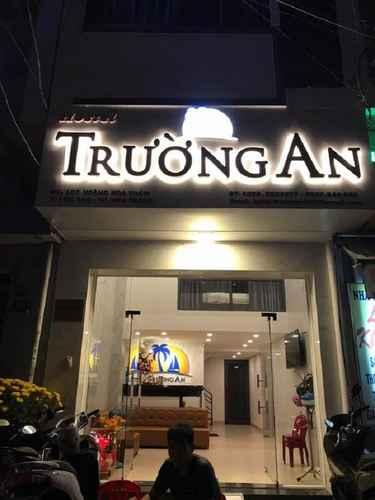 LOBBY Khách sạn Trường An Nha Trang