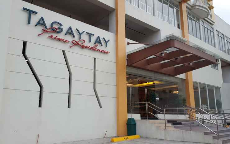 TAGAYTAY STAYCATION