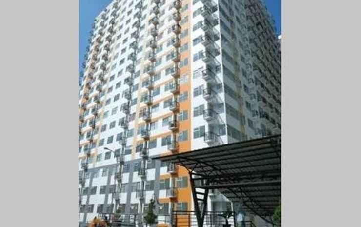 Jarrdin Apartment Cihampelas by Indra Bandung -