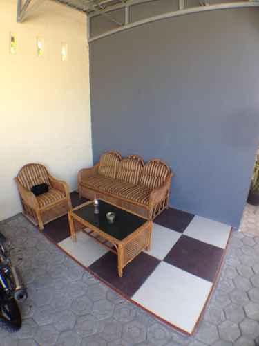 LOBBY Comfy Room at Griya Laban Asri