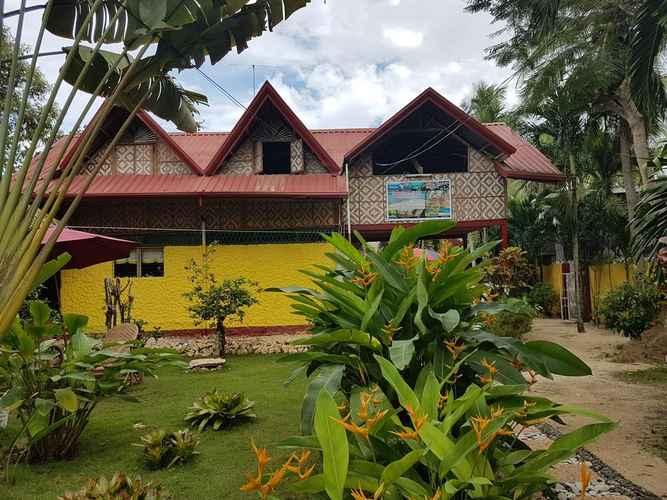 COMMON_SPACE Traville Huts Palm Beach Inn