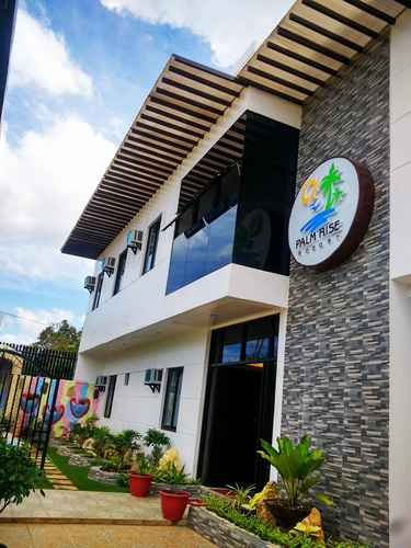 EXTERIOR_BUILDING Palm Rise Resort
