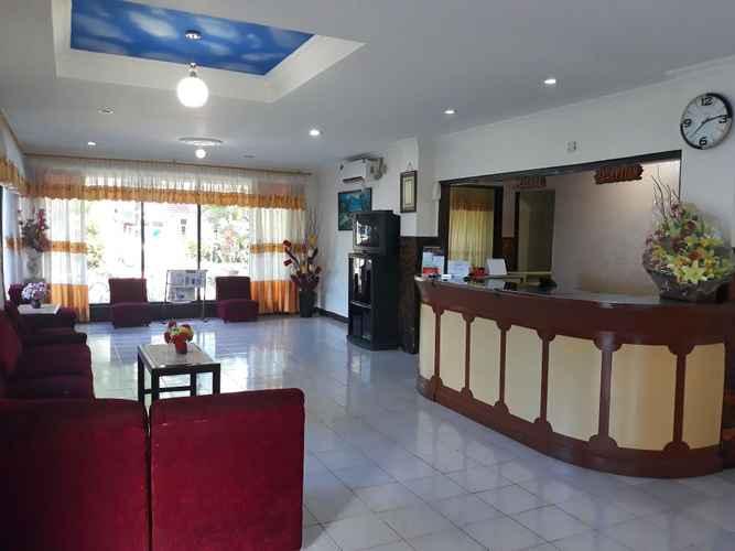 LOBBY Hotel Nalendra Kharisma
