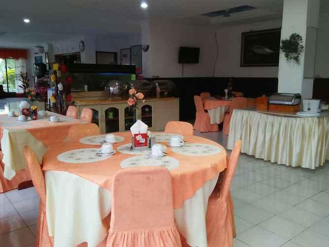 RESTAURANT Hotel Nalendra Kharisma