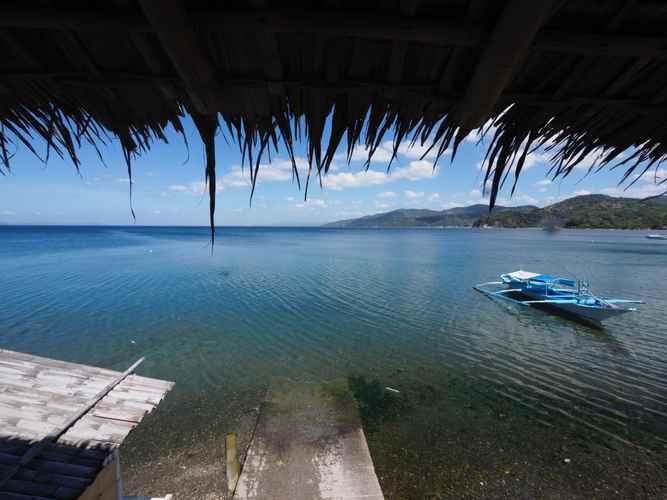 EXTERIOR_BUILDING Bubblemaker Dive and Beach Resort