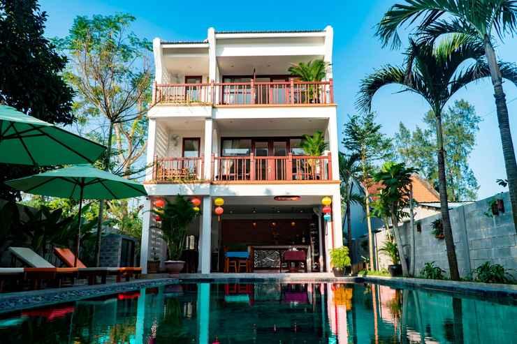 EXTERIOR_BUILDING Louis Villa Hội An