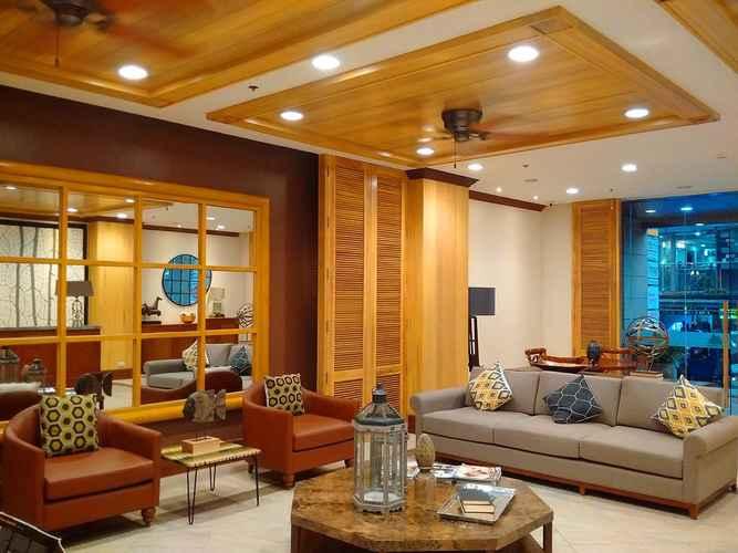 LOBBY Cedar Peak Condominium by Tripsters Hub