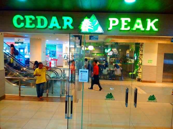 EXTERIOR_BUILDING Cedar Peak Condominium by Tripsters Hub