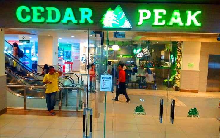 CEDAR PEAK CONDOMINIUM BY TRIPSTERS HUB