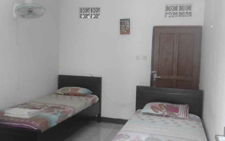 Indah Homestay Senggigi Lombok - Standard room