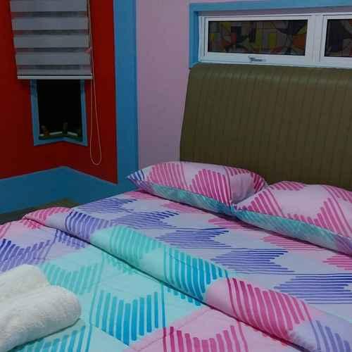 BEDROOM A&S Residence Homestay Kelantan