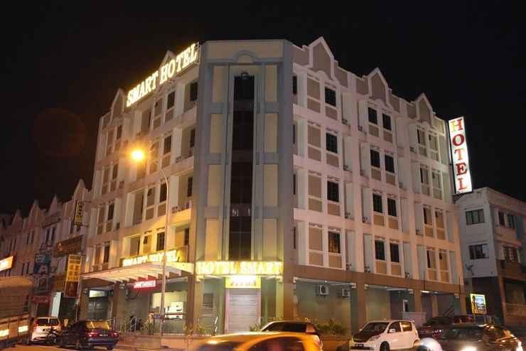 EXTERIOR_BUILDING Smart Hotel Seremban