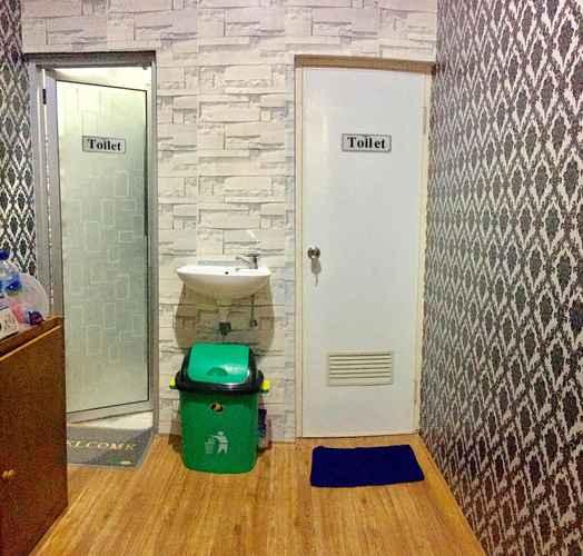 ENTERTAINMENT_FACILITY Sewa Kamar in Cilacap Syariah