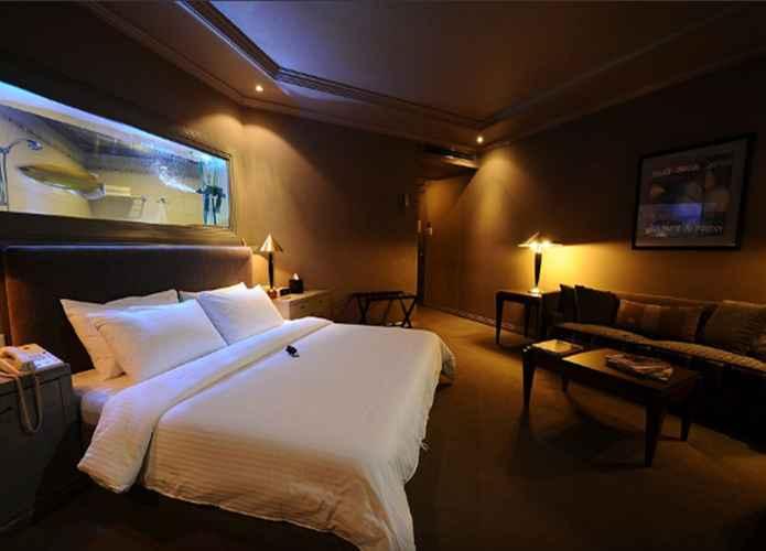 BEDROOM Casa Leticia Boutique Hotel