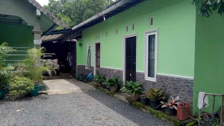 LOBBY Malika Guest House