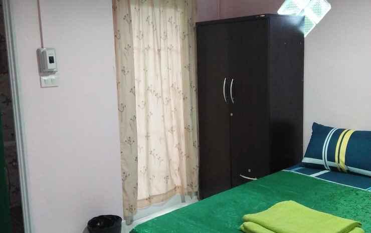 My Tamarind House  Krabi - Room Second Floor with FAN